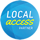 local-access-partner