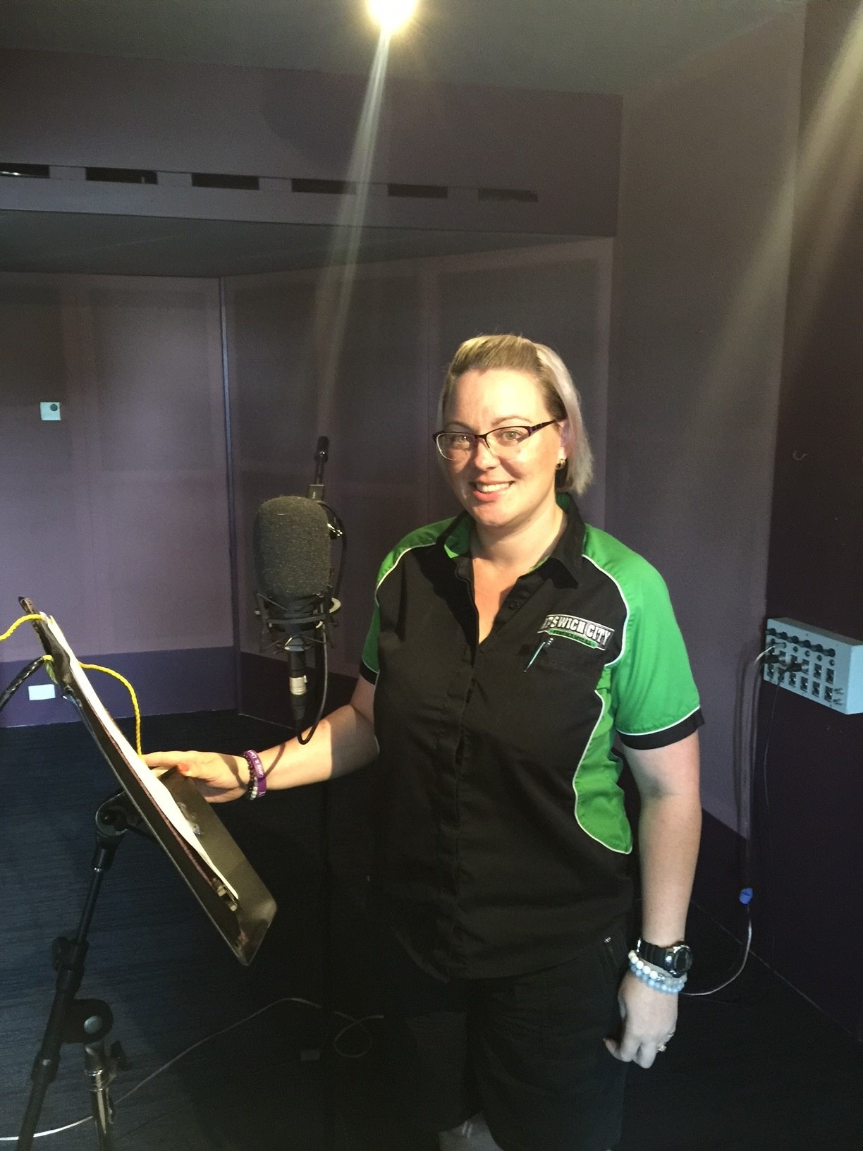 Ipswich City Mechanical & Auto Electrical | Adele's visit to River