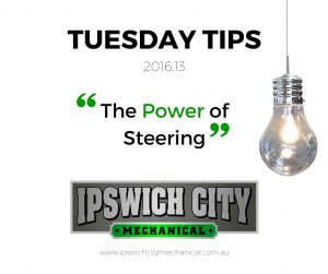 TUESDAY TIPS 2016.13