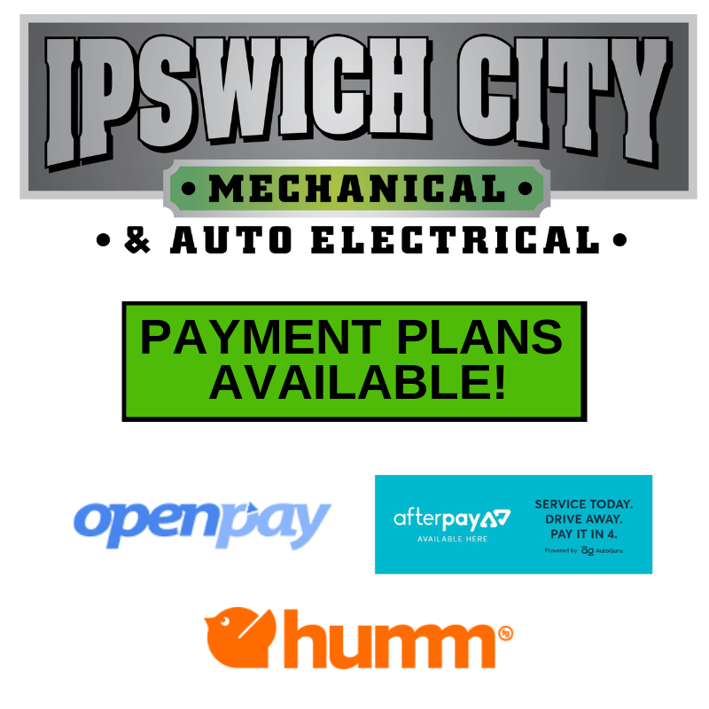 Ipswich City Mechanical Amp Auto Electrical Payment Plans