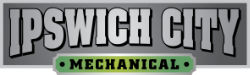 Ipswich City Mechanical Logo